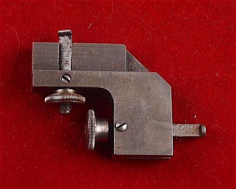 Starrett No. 289 B attachment for combinaiton square