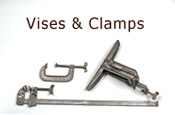 Vises & Clamps