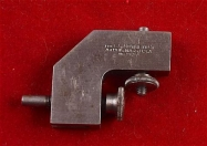 Starrett No. 289 B attachment for combination square