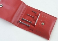 Mitutoyo small hole gage set 154-901